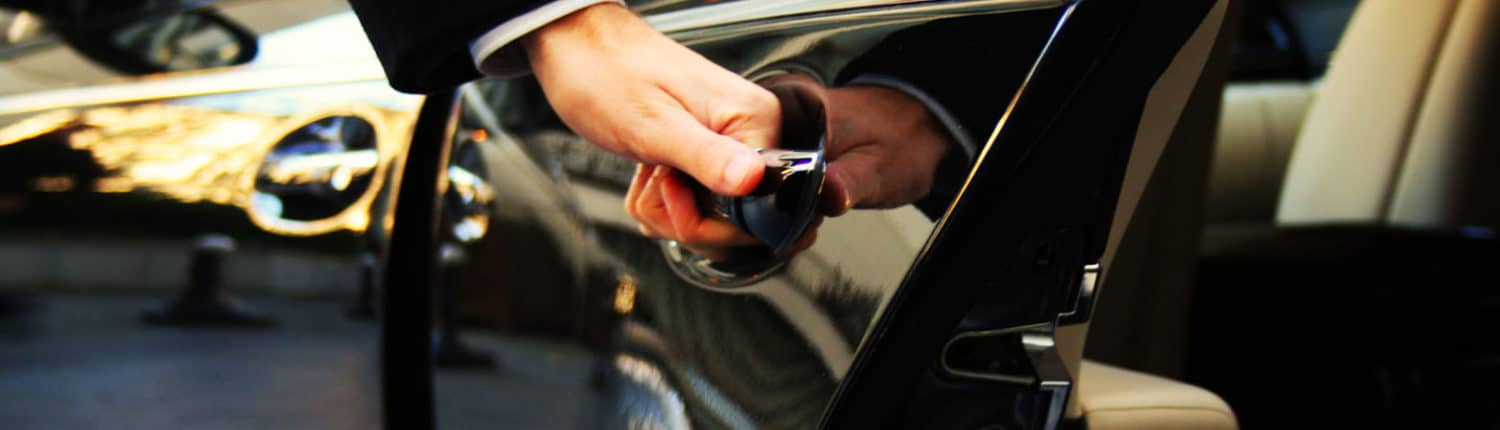 Chania Transfer Services Limousine Transfers